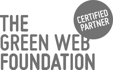 The Green Web Foundation Certified Partner